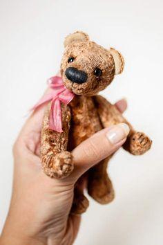 Copper by Softly Bear Paw