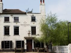 Spaniards Inn - Hampstead Heath- Most Londoners know the Spaniards Inn – it's been a feature of Hampstead Heath since 1585, with Keats and Dickens both former quaffers. Now run by booze behemoth Mitchells & Butlers, it relaunched in 2013 but remains as atmospheric as you'd hope, with dark panels and low beams stretching through the bar and restaurant rooms. The real change is in the menu, which now aims for gastro heights with smart beer pairings for every dish