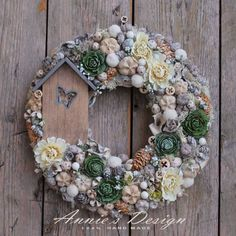Rustic Table Runners, Seed Pods, Front Door Decor, Flower Boxes, Summer Wreath, Topiary, Coastal Decor, Christmas Wreaths, Diy And Crafts