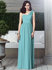 Dessy Collection Style 2909