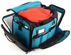 Skooba Laptop Weekender Travel Bag