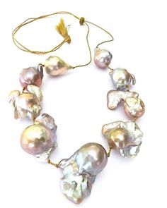 a6144351b50ad 274 Best Pearls images   Beaded Jewelry, Jewels, Pearl Jewelry