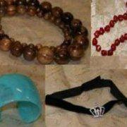 Biżuteria mix wyprzedaż:  #biżuteria #wyprzedaż #hurt