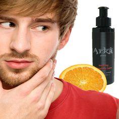 Arka Essence Skincare Range Mens After Shave Balm for Sensitive Skin