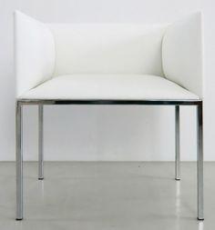 Johnson Chou | Kissen Chair