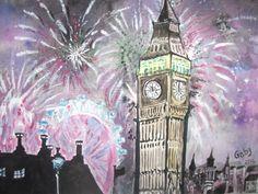 Happy New Year 2014 everyone !
