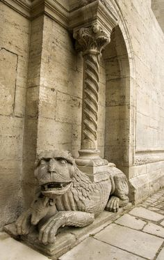 Koenigslutter cathedral gothic architecture germany Gothic Architecture, Sri Lanka, Travel Photos, Cathedral, Lion Sculpture, Germany, Statue, Fotografia, Travel Pictures