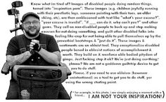 is a form of discrimination or social prejudice against people with disabilities