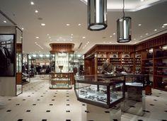 United Arrows - Roppongi Hills Men's Store