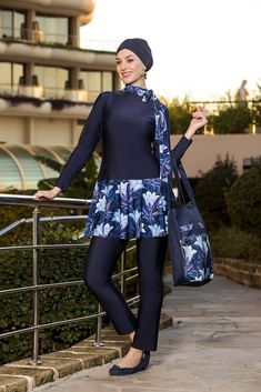 Moon Flower Modest Swimsuit Informations About Moon Flower Modest Swimsuit Pin You can easily use my Cheap Swimsuits, Swimsuits For Curves, Modest Swimsuits, Islamic Swimwear, Ballet Skirt, Moon, Popular, Flower, Elegant