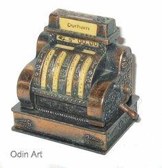 Antique Cash Registers 1910 | Old Cash Registers