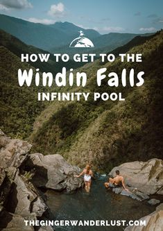 Step to step guide with maps and photos on how to get to the Windin falls infinity pool in the Atherton Tablelands, Queensland, Australia. Atherton Tablelands, Bali, Airlie Beach, Australia Travel, Queensland Australia, South Australia, Stay The Night, Road Trippin, Great Barrier Reef