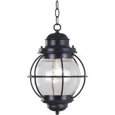 Found it at Joss & Main - Houston 1 Light Outdoor Hanging Lantern