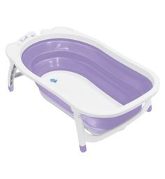 Babyway Karibu Foldable Bath| Baby Bathing - Boots
