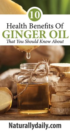 10 Health Benefits of Ginger Oil That You Should Know About According to WebMD, the health benefits of ginger oil is potent for alleviating nausea, vomiting, morning sickness and stomach ache. Health Benefits Of Ginger, Avocado Health Benefits, Ginger Benefits, Apple Cider Benefits, Oil Benefits, How To Stay Healthy, Healthy Life, Healthy Hair, Natural Home Remedies