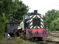 D2184 Colne Valley Railway 170811