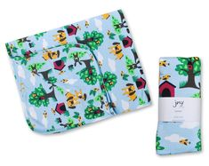 Double sided baby blanket from the latest JNY kids Autumn 2019 collection size: 90 x organic cotton and lycra. washing instructions: do not tumble dry shrink Cotton Baby Blankets, Scandinavian Blankets, Organic Cotton, Kids, Collection, Children, Boys, Children's Comics, Boy Babies