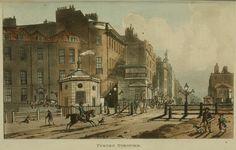 EKDuncan - My Fanciful Muse: Regency England - London Street Views - Ackermann's Repository
