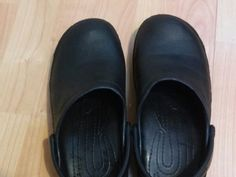 Discover All Other Clothes For Sale in Ireland on DoneDeal. Buy & Sell on Ireland's Largest Other Clothes Marketplace. Chef Shoes, Clothes For Sale, Clogs, Buy And Sell, Lifestyle, Stuff To Buy, Black, Fashion, Clog Sandals