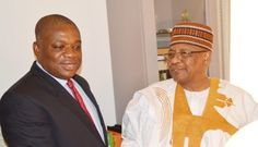 Babangida, Kalu In Secret Meeting Over Buhari's Second Term Bid