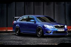 Skoda Octavia RS by EvolveKonceptz on DeviantArt Luxury Rv, Best Luxury Cars, Corvette Summer, Subaru Cars, Car Mods, Modified Cars, Custom Cars, Volkswagen, Bmw