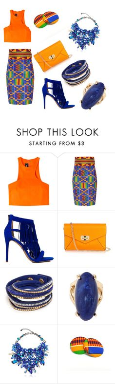 roots part 2  by larry-farmer on Polyvore featuring Dsquared2, Steve Madden, Diane Von Furstenberg, Chicnova Fashion and Anabela Chan