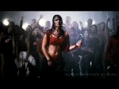 Step Up 2. Best part of the entire movie :D