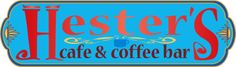 Hester's Cafe & Coffee Bar  Closes at 3.  You can't go wrong with the Monterrey.