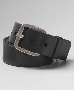 Levi's Harness Belt - Black - Belts