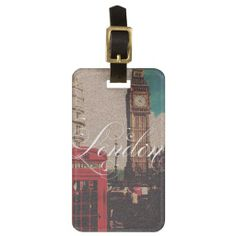 >>>This Deals          London Landmark Vintage Photo Tag For Luggage           London Landmark Vintage Photo Tag For Luggage in each seller & make purchase online for cheap. Choose the best price and best promotion as you thing Secure Checkout you can trust Buy bestHow to          London La...Cleck Hot Deals >>> http://www.zazzle.com/london_landmark_vintage_photo_tag_for_luggage-256300224143555952?rf=238627982471231924&zbar=1&tc=terrest