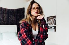 """Stella sits at home, Luke being at work. She felt different. She wanted to try again. She hears Luke walk in and she stands up. She walks over to him and wraps her arms around his neck, """"hi baby.."""" she says softly."""