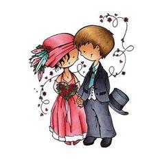 Personnalisé 25th Anniversaire Coeur Bouton Cadre Cadeau De Mariage Mignon Cadeau Amour