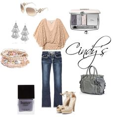 Pretty, created by cindycook10.polyvore.com