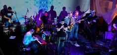 Cincy Groove Music Festival 2015 Announces Lineup