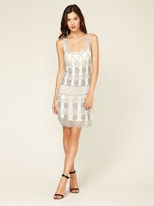 Monique Dress by Walter at Gilt