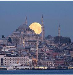 Istambul,Turquía