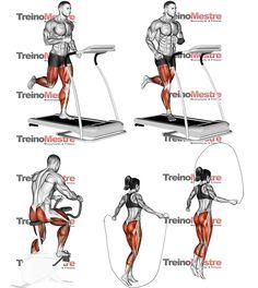 Guia completo sobre o treino HIIT, um método de treinamento aeróbico que tem apresentando excelentes resultados na perda de gordura e emagrecimento. Eliminar gordura em um treino rápido. Esta é a principal promessa do HIIT (High-intensity interval training ou treinamento intervalado de alta intensidade ), o treino aeróbico da moda. Ele apresenta muitos benefícios …