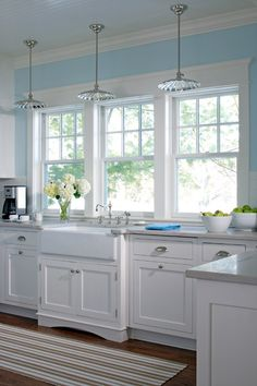 Beachside Cottage | The Cottage Company | Harbor Springs, Michigan | Home Builders & Interior Designers