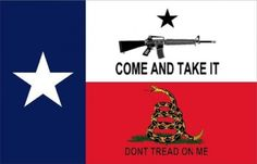 """Typical right wing, Tea Party Republicant post, """"God"""", guns, & racist hate..........Yee-Haw !"""