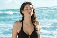 These days, the term plus-size seems to be assigned to models with the slightest of curves (ahem, Robyn Lawley), but it turns out theres a reason for distinguishing between straight-size and plus-size in the industry. Jennie Runk, H now-infamous plus-size swimwear model, broke it down for everyone in an essay she penned for BBC: