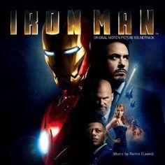 Iron Man by Ramin Djawadi - http://www.youtube.com/watch?v=u-9xmevqHu0