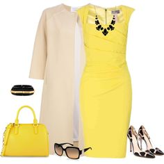 """outfit 1268"" by natalyag on Polyvore"