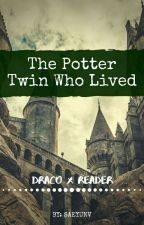 The Potter Twin Who Lived (Draco X Reader) (Book - Wattpad - Wattpad Slytherin Harry Potter, Harry James Potter, Harry Potter Facts, Hogwarts, Ravenclaw, Harry Potter Stories, Lily Potter, Draco Malfoy, Severus Snape