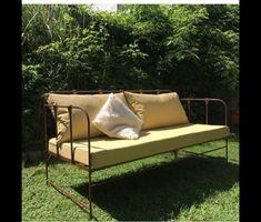Outdoor Sofa, Outdoor Furniture, Outdoor Decor, Patio, Home Decor, Decoration Home, Terrace, Room Decor, Porch
