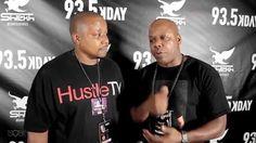 e1447dd10aac3 HustleTV DJ Hustle TOO SHORT on stage How The West Was Won Concert.  HustleTV · HustleTV · DJ Tay James   Monster Kids  West Coast Customs  Interview ...