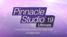 Pinnacle Studio 19 Ultimate Crack with Keygen Download