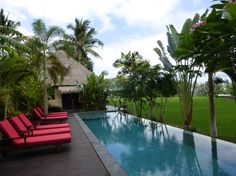 Check out this awesome listing on Airbnb: MillionDollarViews+POOL $150 night! - Villas for Rent in Ubud