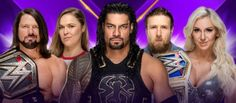 WWE Wrestlemania Results 2018, WWE Wrestlemania Results 8 April 2018