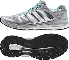 the best attitude e730b ec4a1 Adidas Womens Supernova Sequence Running Shoes US5 Grey  Find out more  about the