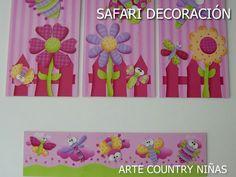 Cuadros Safari, Arte Country, Butterfly, Home Decor, Angel, Google, Ideas, Ribbon Flower, Mdf Wood